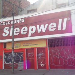 Sleepwell  en Bogotá