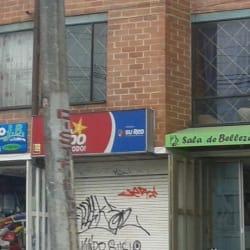 Paga todo para todo Calle 45 en Bogotá