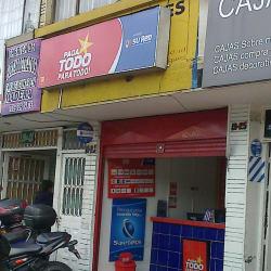 Paga Todo Para Todo Calle 72-20B en Bogotá