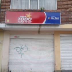 Paga Todo Para Todo Calle 6-53C en Bogotá
