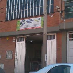 Central De Mantenimiento Hidráulico M.P en Bogotá