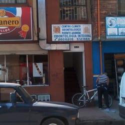 Centro Clinico Odontológico en Bogotá