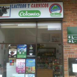 Lácteos y Cárnicos Colanta en Bogotá