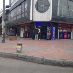 Papeleria Bosa  en Bogotá