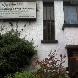 Meicol Sede Diplomados en Bogotá