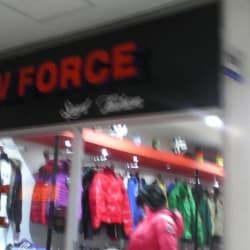 New Force Ciudad Tunal en Bogotá