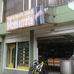 Panadería Monserrate Calle 161B  en Bogotá