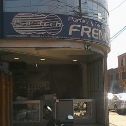 Part Tech Ltda en Bogotá