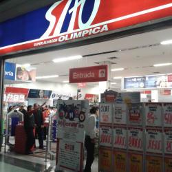 Punto Sony Sao Portal 80 en Bogotá