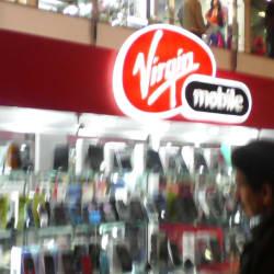 Virgin Movile Tunal en Bogotá