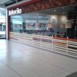 Kokoriko Calima en Bogotá