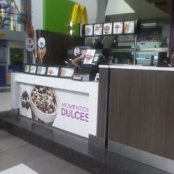 McDonald's Heladería Titán Plaza  en Bogotá