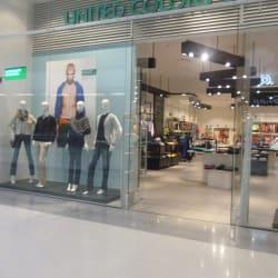 Benetton en Bogotá