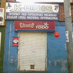 Paga Todo Para Todo Carrera 28 con 64A en Bogotá