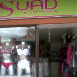 Suad Fashion Comercial La Colina  en Bogotá