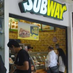 Subway Salitre Plaza en Bogotá