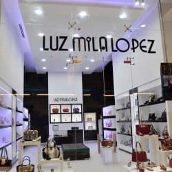 Luz mila López Calzado en Bogotá