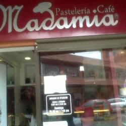 Madamia Calle 138  en Bogotá
