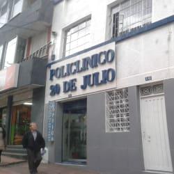 Policlinico 20 De Julio en Bogotá