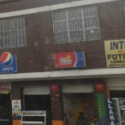 Paga Todo Para Todo Carrera 14 Con 32 en Bogotá