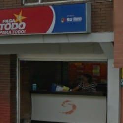 Paga Todo Para Todo Carrera 9 con 49G en Bogotá
