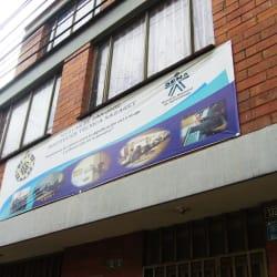 Siervas San José Institución Técnica Nazaret en Bogotá