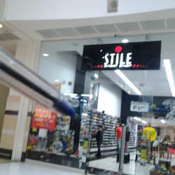 Stile Sport Shop en Bogotá