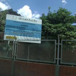Ptar Salitre (Tratamiento de Aguas Residuales El Salitre) en Bogotá