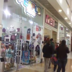 People Kids Centro Mayor en Bogotá