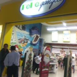 Pepe Ganga - Centro Mayor en Bogotá