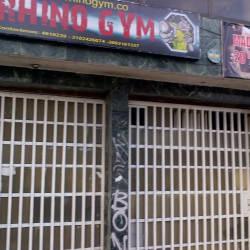 Gimnasio Rhino Gym en Bogotá