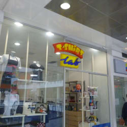 T-Shirt Lab en Bogotá
