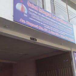 Salud Integral La Sevillana SAS en Bogotá