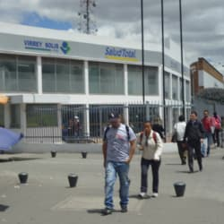 Salud Total Calle 34 en Bogotá