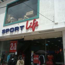 Sport Llife en Bogotá