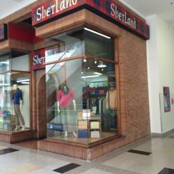 Shetland Bulevar en Bogotá