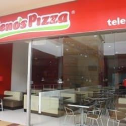 Jeno's Pizza Hayuelos en Bogotá