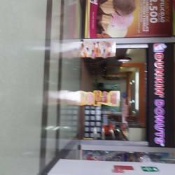 Dunkin' Donuts Portal 80 en Bogotá