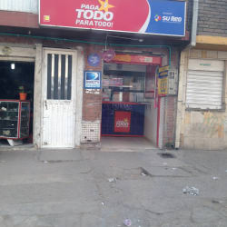 Paga Todo Para Todo Calle 65 con 78B en Bogotá
