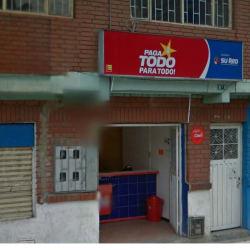 Paga Todo Para Todo Calle 47S Con 18 en Bogotá