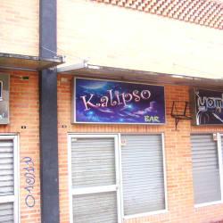 Kalipso Bar  en Bogotá