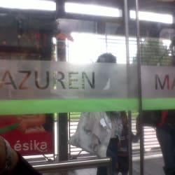 Centro Comercial Mazurén en Bogotá