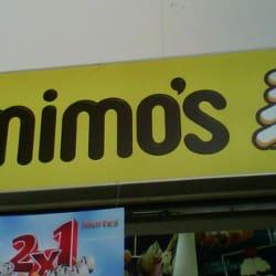 Mimo's Portal de la Sabana en Bogotá