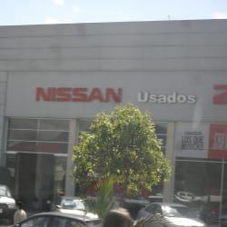 Dinissan Avenida 68 en Bogotá