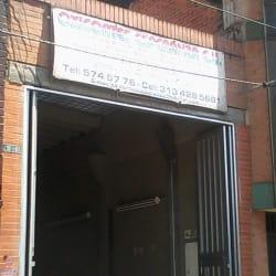 Oxicortes Esperanza E.U en Bogotá