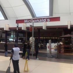 McDonald's Centro Mayor  en Bogotá