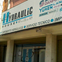 Hydraulic House Ltda en Bogotá