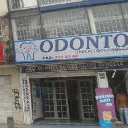 Odontolay Autopista Sur con 51 en Bogotá