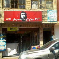 Almacén Papelería El Che en Bogotá