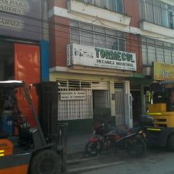 Tormecol Ltda en Bogotá